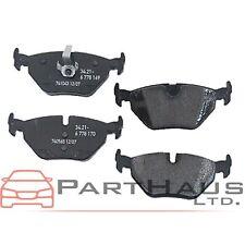 For BMW E36 328i 328is E46 323Ci 325xi 328i  Rear Brake Pads Set Genuine OE
