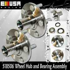 Front Wheel Hub Bearing Assembly for 83-97 Toyota Camry INCL WHL BRG  2 Pieces