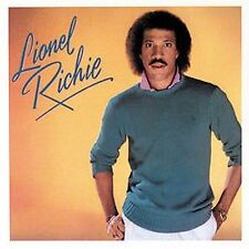 Lionel Richie [Bonus Tracks] [Remaster] by Lionel Richie (CD, May-2003, Motown)