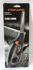 """Fiskars Soft-Touch 26cm/10"""" Multipurpose Dressmaker Scissors Right & Left Handed"""
