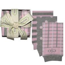 BabyLegs Tea Time Gift 3Pc Set Leg Warmers Baby Legs
