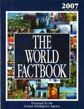 World Factbook: The World Factbook by Central Intelligence Agency (CIA) Staff...