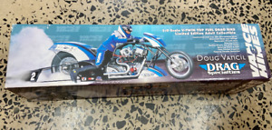 1:9 Vance & Hines V-Twin - Top Fuel Drag Bike - Drag Specialities EXTREMELY RARE