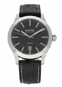 Eberhard & Co. Aiglon Grande Taille 41mm Automatic Men's Watch 41030
