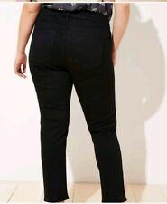 Ann Taylor Loft Plus Size 24 Jegging Jeans NWT