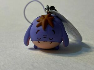 Disney Tsum Eeyore Sleeping JAPAN ONLY Konami Arcade Strap RARE Free ship $25