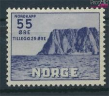 Norway 382 with hinge 1953 Tourism (9340761