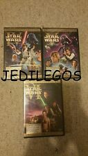 DVD STAR WARS Edition limitée Version Cinéma - Limited Edition with Theatrical