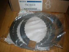 New 2007 - 2014 Ford Edge 6 Speed Automatic Transmission Clutch Plates 7T4Z