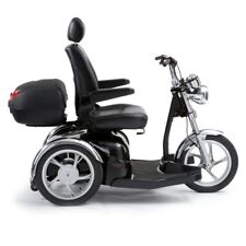 Drive Sport Rider 8 MPH Luxury Heavy Duty Road Legal Mobility Scooter