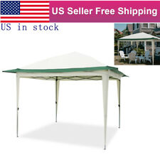 New listing Foldable Pop Up Tent Camping Canopy Wedding Party Gazebo Tent With Carry Bag