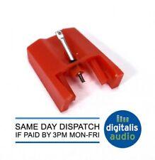 Turntable Stylus BUSH MTT1 MTT2 M1 PSJ10 STY158 CN234 CN251 ST59U ION DJ ST09 D