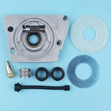 Oil Pump Worm Gear Dust Cover Washer fit HUSQVARNA 61 66 266 268 272 XP 266XP