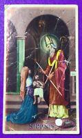 SANTINO HOLY CARD, SAN BIAGIO -RIF. 7331