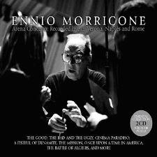 Ennio Morricone - Arena Concerto (Original Soundtrack) [New CD] UK - Import
