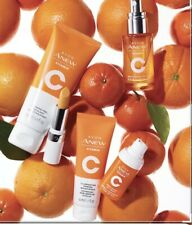 Avon Anew Vitamin C Collection BUY 2, GET 1 FREE , ADD 3