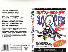 Extreme Bloopers-Sports Gone Wrong-2000-USA-DVD
