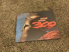 The 300 Frank Miller Hardcover