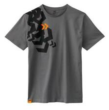 KTM ARROW GREY TEE T-Shirt grau Gr. S, Art.Nr. 3PW1756302