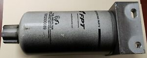 CNH IVECO 504332509 fuel filter assy - take off
