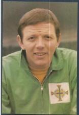 D C THOMSON-THE GREAT STARS OF 1970-SUNDERLAND & NORTHERN IRELAND-MARTIN HARVEY