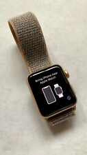 Apple Watch Series 3 - Rose Gold (GPS + Cellular) 38mm Pristine Condition