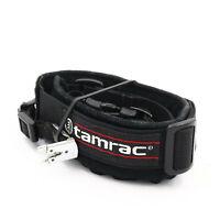 "Tamrac Black Camera Strap 45"" With Rollei Rolleiflex Lugs Clips C49683"