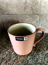 Denby Mugs For Sale Ebay