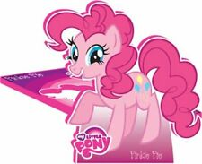 "My Little Pony Pinkie Pie Art Image 10.75"" Desktop Standee, NEW UNUSED SEALED"