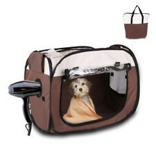 Folding Drying Bag Box Small Pet Dog Cat Hair Dryer Bath Groom Washing Cleaning
