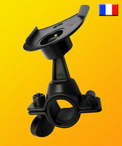 Support GPS Tomtom One V2 V3 guidon moto vélo quad tom tom 360°
