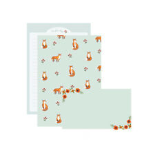 Animal Paper Envelopes Letter Pad Sets Writing Paper Letter Paper Creative Gift