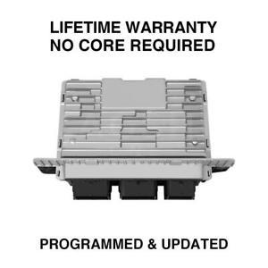 Engine Computer Programmed/Updated 2013 Ford Van DC2A-12A650-ACD LNV3 6.8L ECM