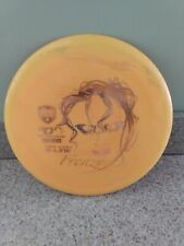 Discmania S Line Dd2 Frenzy Stamp 180g Penned Oop Innova Star No Ink 7.5/10 Disc