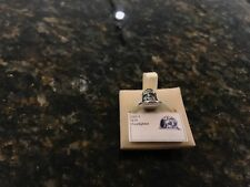 Authentic Chamilia Firefighter Charm