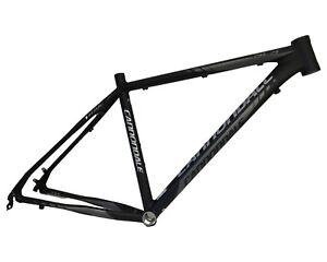 "Cannondale Trail SL3 Aluminum Hardtail Mountain Bike Frame 19"" Large 26"" 3LB26"