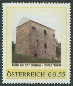 ÖSTERREICH / 8006722 / Tulln an der Donau - Römerturm / Postfrisch / ** / MNH