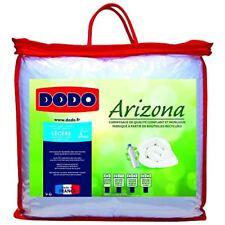 Dodo Arizona couette Légère Polyester Blan(140 x 200 Cm)