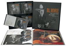 Bill Monroe - My Last Days on Earth (4-CD Box Set) - Bluegrass