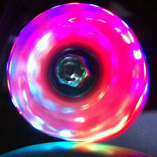 Light Up Roller Skate Wheels 57mm set of 4