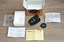 Nikon Zoom Nikkor 80-200 f/4.5-5.6 D  - TOP!