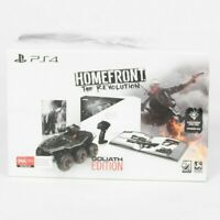 Homefront: The Revolution GOLIATH EDITION | PS4 | Playstation 4 |