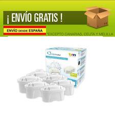 Filtros de agua compatibles con las jarras Brita Maxtra. 6 Un.