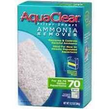 AquaClear 70 (300) Ammonia Remover A-616