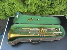 Große Trompete Basstrompete Lidl