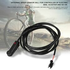 External Speed Sensor Hall Magnetic Head for Electric Bike Scooter Controller