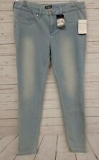 GUESS Women's Mars Washed Knit Pant Size L NEW