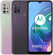 Motorola Moto G10 128GB 4GB RAM XT2127-2 (FACTORY UNLOCKED) 5000 mAh 6.5