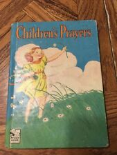 Vintage Story Hour Series Childrens Book Complied By Frances Cavanah