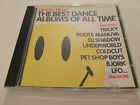 The Best Dance Albums Of All Time - Various Artists (CD Album) Used very good